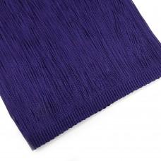Бахрома вискоза 20 см. Цвет: фиолетовый. Артикул: BV20-9