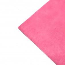 Фетр жесткий, 1 мм. Цвет: розовый. Артикул: 7.