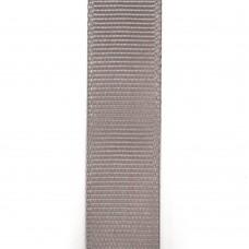 Лента репсовая 15 мм. Цвет: серый. Артикул: РЛ15-015.