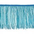 Бахрома полиэстер 15 см (однорядная)