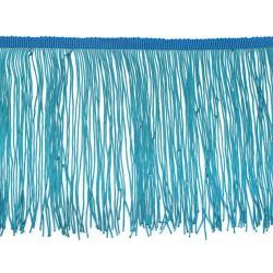 Бахрома полиэстер 15 см (однорядная) (10)