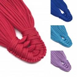 Плетеные кисти (нейлон/полиэстер) (10)