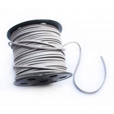 Шнур замшевый (искусственный)